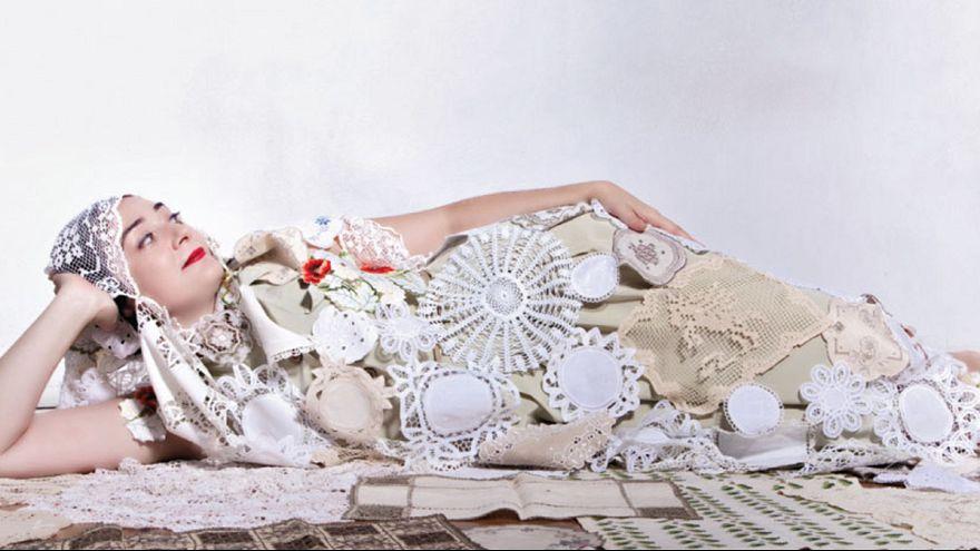 Σταματία: Η Ελένη Ουζουνίδου σε έναν καθηλωτικό μονόλογο