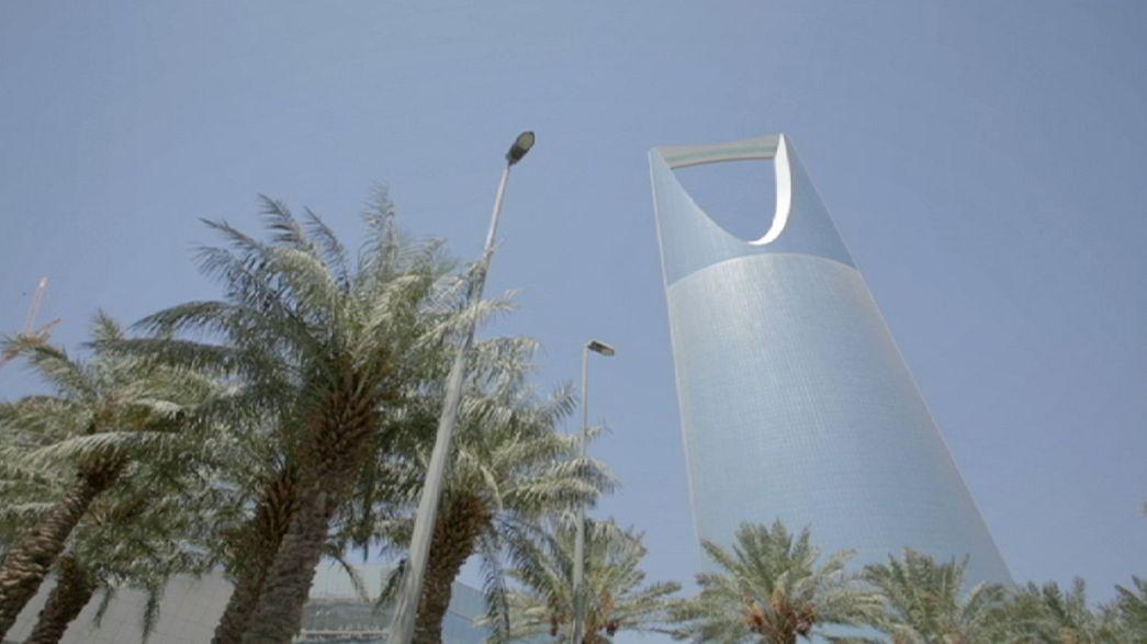 Riad: una ciudad mirando al futuro