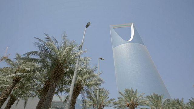 الرياض بين عبق الماضي وروعة المستقبل