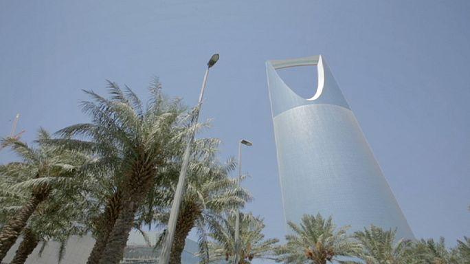 Riyad : une capitale futuriste se tourne vers son passé