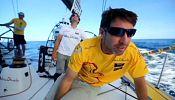 Volvo Ocean Race: Fleet still together one week in