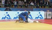Judo Grand Prix Tashkent: Day three