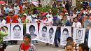 Mexique: mobilisation massive pour faire la lumière sur la disparition des étudiants
