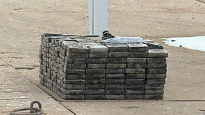 البرتغال: ضبط كمية كبيرة من المخدرات على متن مركب شراعي