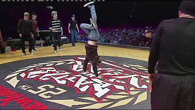 """Battle of the Year"" : Russia on the rooftop of breakdance world – nocomment"