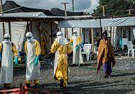 Liberia calls for stronger action to halt Ebola outbreak