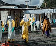 Liberia calls for stronger action to halt Ebola outbreak
