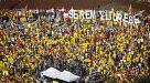 درخواست انتخابات زودهنگام در کاتالونیا