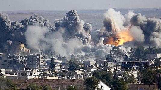 Turkey refuses to arm Kurds fighting ISIL in Kobani