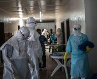 Spanish nurse said to be Ebola-free following treatment in Madrid