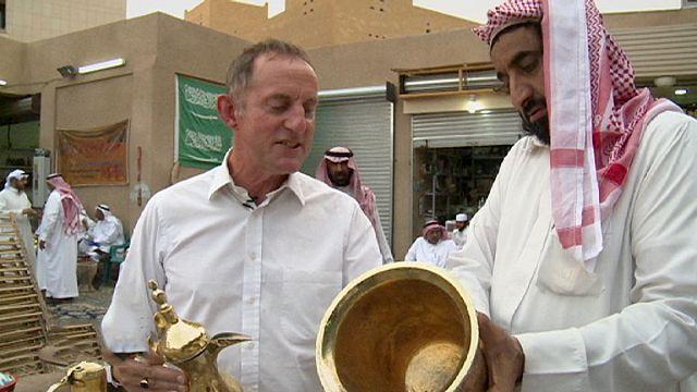 Traveller's diary: Riyadh