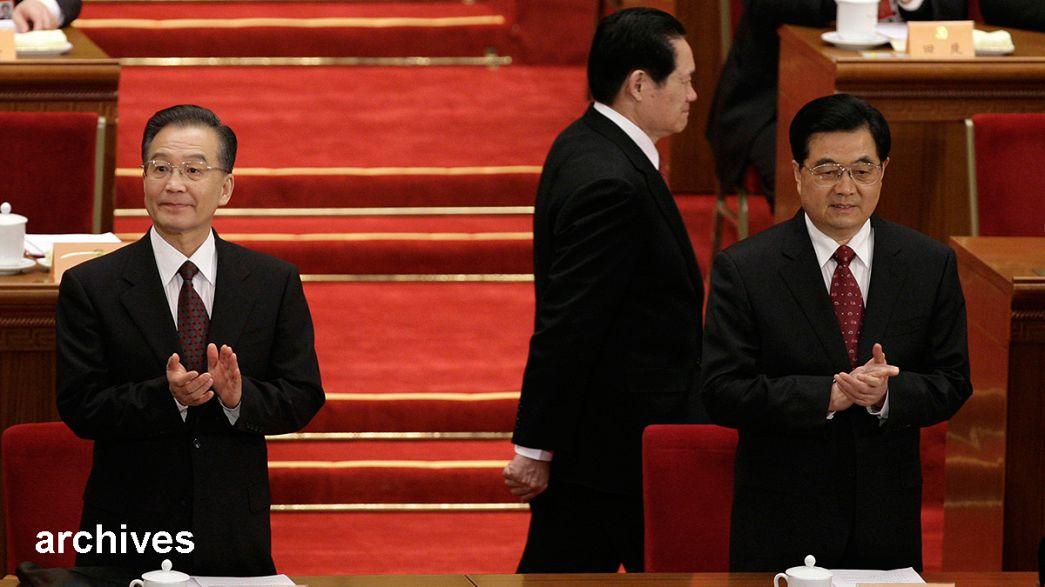 El Partido Comunista de China se reúne en pleno con tensiones de fondo en Hong Kong