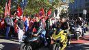 Gegen die PKK – Türken demonstrieren in Deutschland