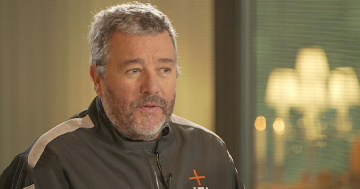 philippe starck words like longevity and legacy have become almost avant garde euronews. Black Bedroom Furniture Sets. Home Design Ideas