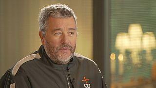 Ο σχεδιαστής Φίλιπ Σταρκ αποκλειστικά στο euronews