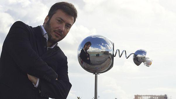 Σπύρος Κοντάκης: Το ελληνικό design ταξιδεύει στο Παρίσι