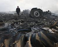 German intelligence report blames pro-Russian rebels for MH17 crash