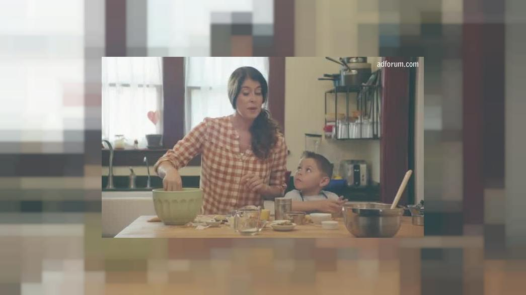 Cooking Lesson (Ad Council)