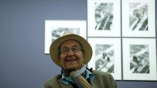 Πέθανε ο Ρενέ Μπουρί, ο άνθρωπος πίσω από τη φωτογραφία του Τσε