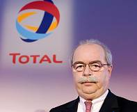 Total oil CEO Christophe de Margerie dies in Moscow plane crash; 'drunk' snowplough driver blamed