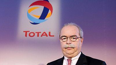Total oil CEO Christophe de Margerie dies in Moscow plane crash; 'drunk' snowplough driver blamed