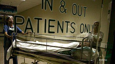 Médecine : un homme paralysé remarche après une opération de la colonne vertébrale