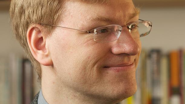 Anders Sandberg : Explorer of the mind