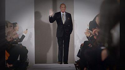Addio a Oscar de la Renta, stilista leggendario
