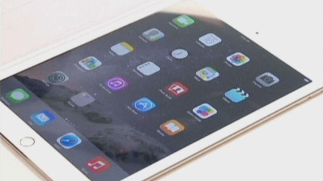 Apple lancia l'iPad Air 2: ma qual è il futuro dei tablet?