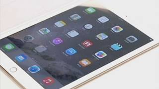 Coup de mou pour l'iPad et les tablettes