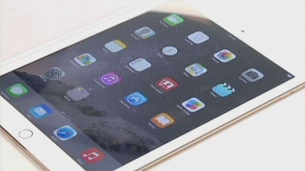 """Корпорация """"Apple"""" представила iPad Air 2"""