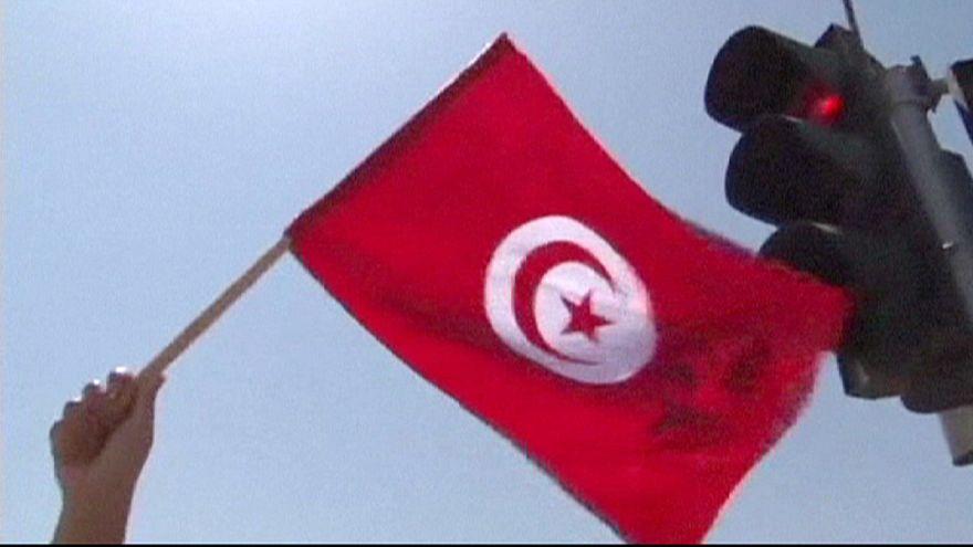 الانتخابات التشريعية والرئاسية في تونس