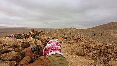 """Jesiden schlagen wieder Alarm: """"Wir werden von allen Seiten von ISIL angegriffen"""""""
