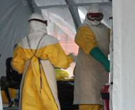 WHO expects Ebola vaccine to be in use by January 2015