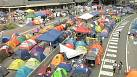 Hong Kong demonstrations continue despite planned talks