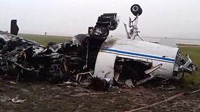 Plane crash that killed Total CEO blamed on negligence