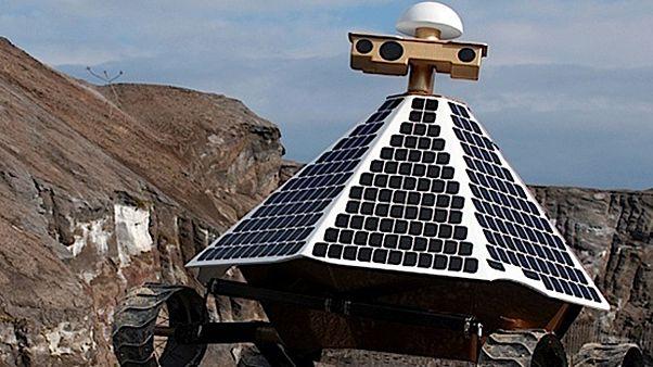 Κάντε έναν... virtual «περίπατο» στη Σελήνη!