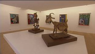 Paris Picasso Museum renovations complete