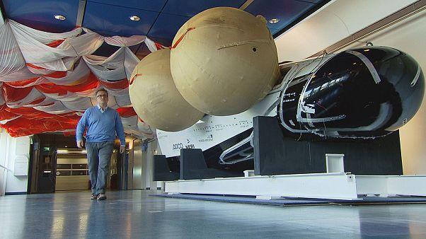 Europa asume el reto del retorno a la atmósfera con el vehículo IXV