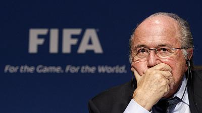 Corruption watchdog calls on FIFA to publish bribery probe report