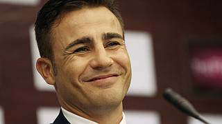 Fabio Cannavaro indagato per frode fiscale