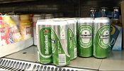 Wet summer hits Heineken's sales