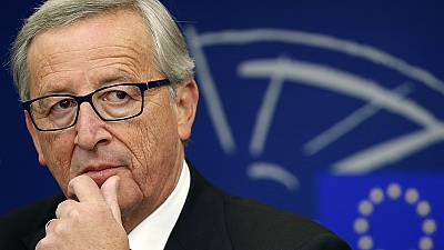 MEPs back Juncker's Commission lineup