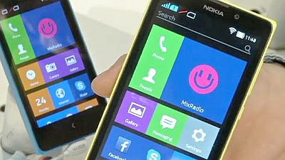 Nokia smartphones to be renamed Microsoft Lumia
