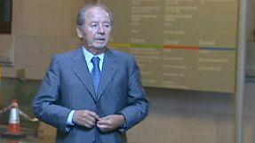 Former Barcelona president Jose Nunez loses appeal