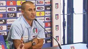 Fabio Cannavaro under investigation