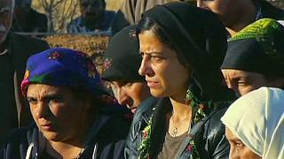Kurdistan asks West to sustain, expand support to fight ISIL