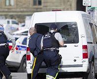 Obama promete ajudar o Canadá na luta contra o terrorismo