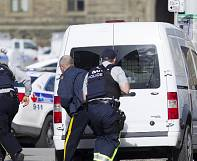 Attaque à Ottawa:les Etats-Unis offrent leur aide au Canada