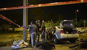 Baby dies in Jerusalem car attack